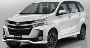 Fitur Canggih Toyota Avanza 2019 untuk Malaysia | Photo : Ist/Net