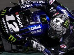 Maverick Vinales jadi yang tercepat di FP3 MotoGP Prancis