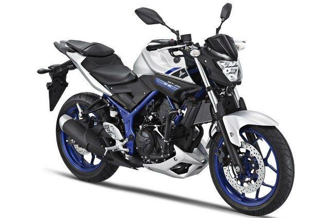 Yuk Intip Motor Baru Yamaha, Yang Bakal Ramaikan Jakarta Fair