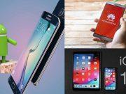 Huawei Smartphone Jadi Raja Kedua di Dunia, Setelah Samsung dari Triwulan 2019