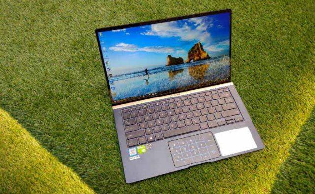 Asus Zenbook 14 Elegan, Laptop Tanpa Batas Visual, Berikut Reviewnya