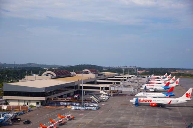 Tiket Pesawat Mahal, Bandara Hang Nadim Terancam Tutup