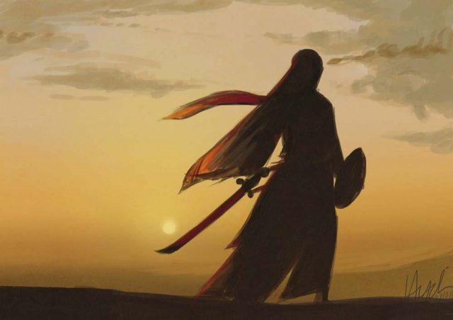 Inilah Kisah Nusaibah Binti Ka'ab Radhianlahu Anha, Wanita Perkasa, Kematiannya Disambut Ribuan Malaikat | Photo : ilustrasi/ist