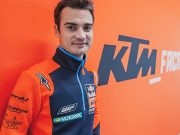 Event Goodwood Revival, Dani Pedrosa Bakal Ikut Balapan, di Barry Sheene Memorial Trophy