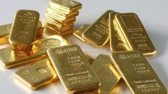 Emas Antam Turun Rp8000 per Gram, Update Terbaru Harga Emas Hari Ini