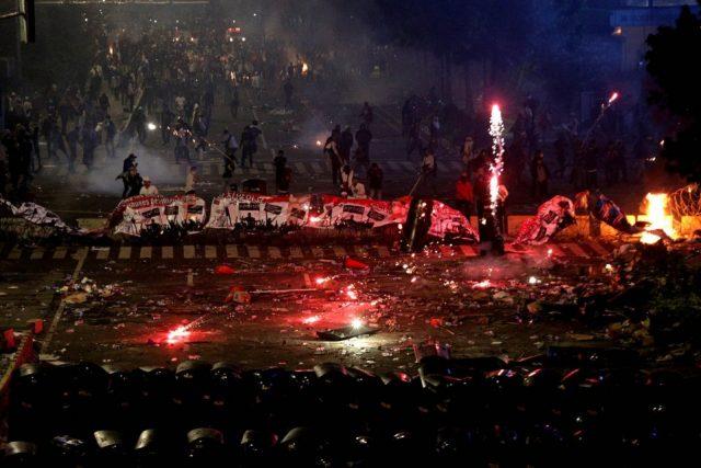 Dalang Kerusuhan 22 Mei di Gedung Bawaslu RI, Jam 2 Siang Ini Bakal Diungkap