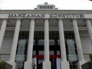 MK Bakal Gelar Perkara Sengketa Pilpres Pada Hari Jum'at Mendatang