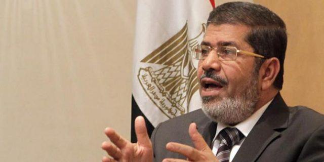 Mantan Presiden Mesir Mohammed Mursi Meninggal Dunia, Saat Pidato