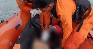 Perahu Motor Arim Jaya Tenggelam, 17 Orang Dinyatakan Meninggal Dunia