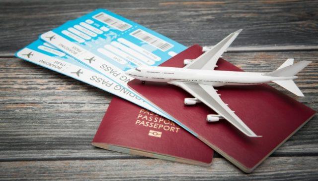 Pemerintah Belum Lakukan Penurunan Harga Tiket, Ada Apa ?, Ini Penyebab Kenaikan Harga Tiket Pesawat